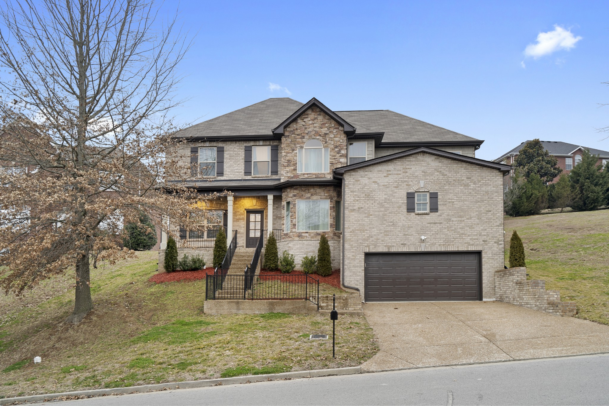 6717 Autumn Oaks Dr Property Photo - Brentwood, TN real estate listing
