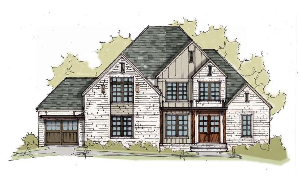 5718 Bridgemore Blvd Property Photo - Murfreesboro, TN real estate listing