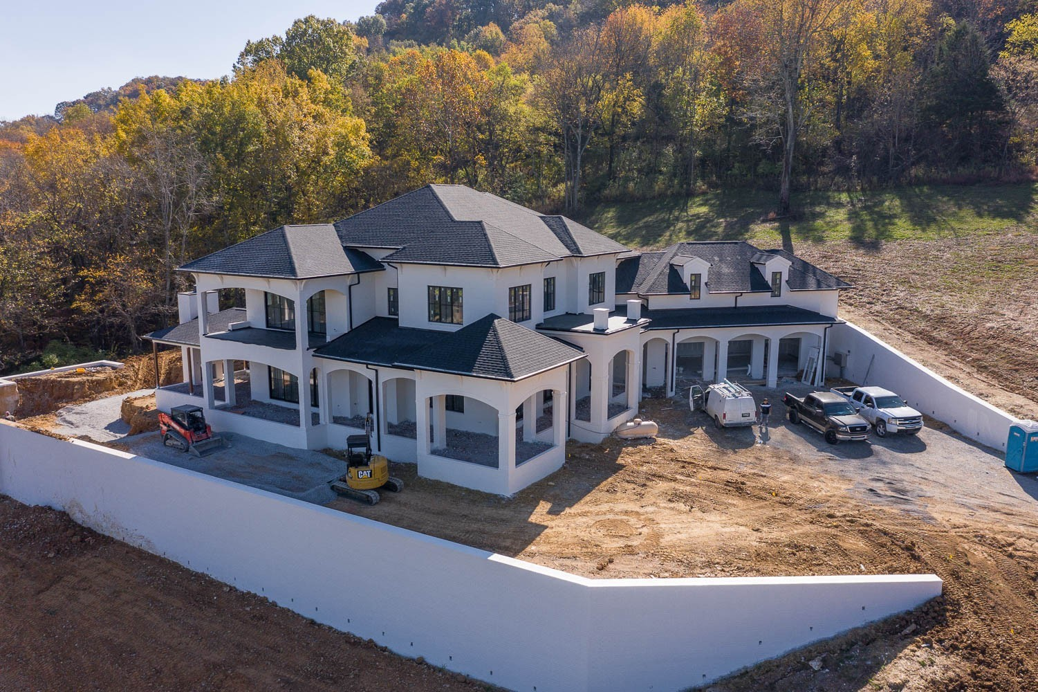 1012 Cartwright Close Dr Property Photo - Brentwood, TN real estate listing