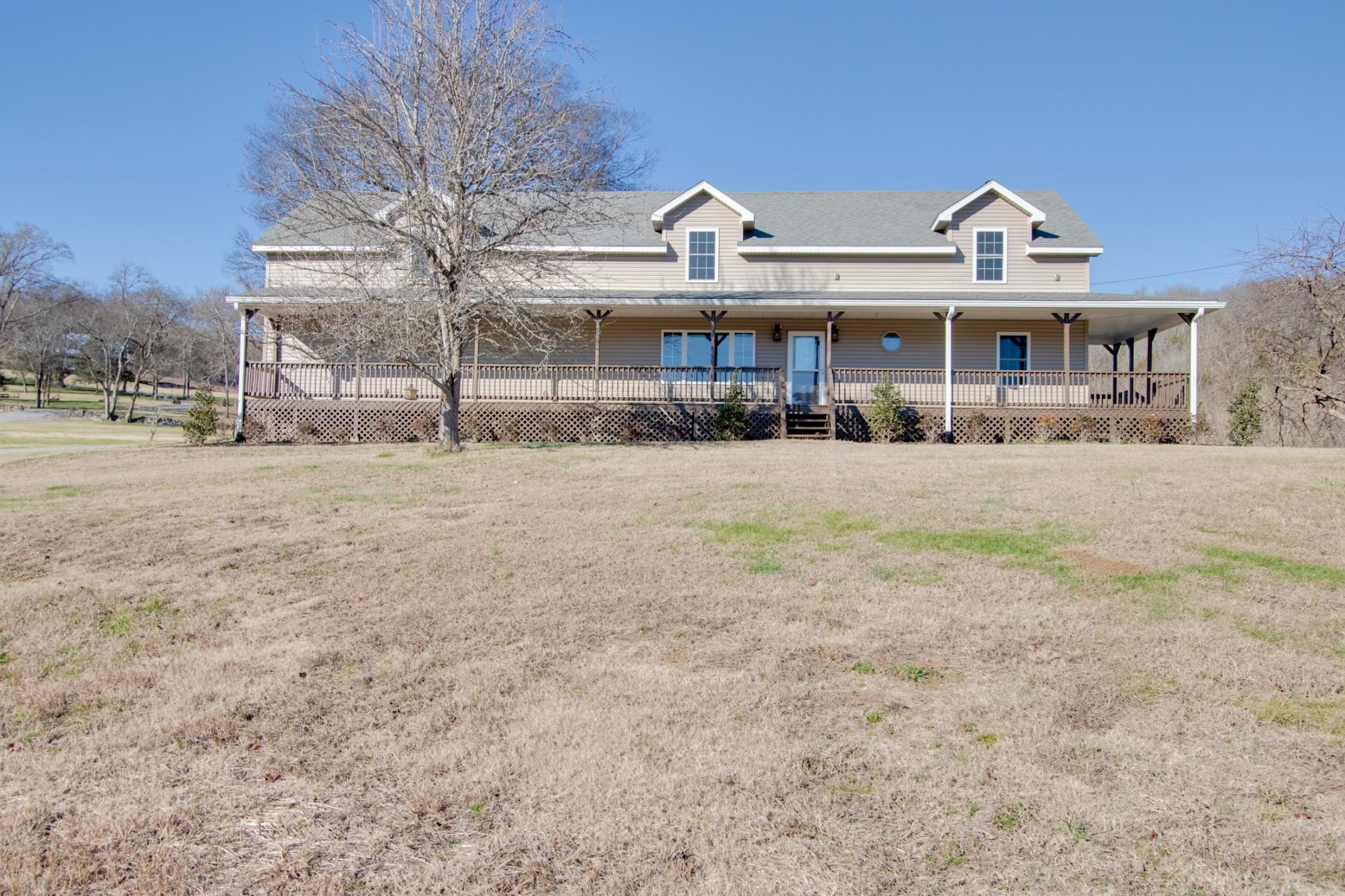 4045 Lower Helton Rd Property Photo - Alexandria, TN real estate listing