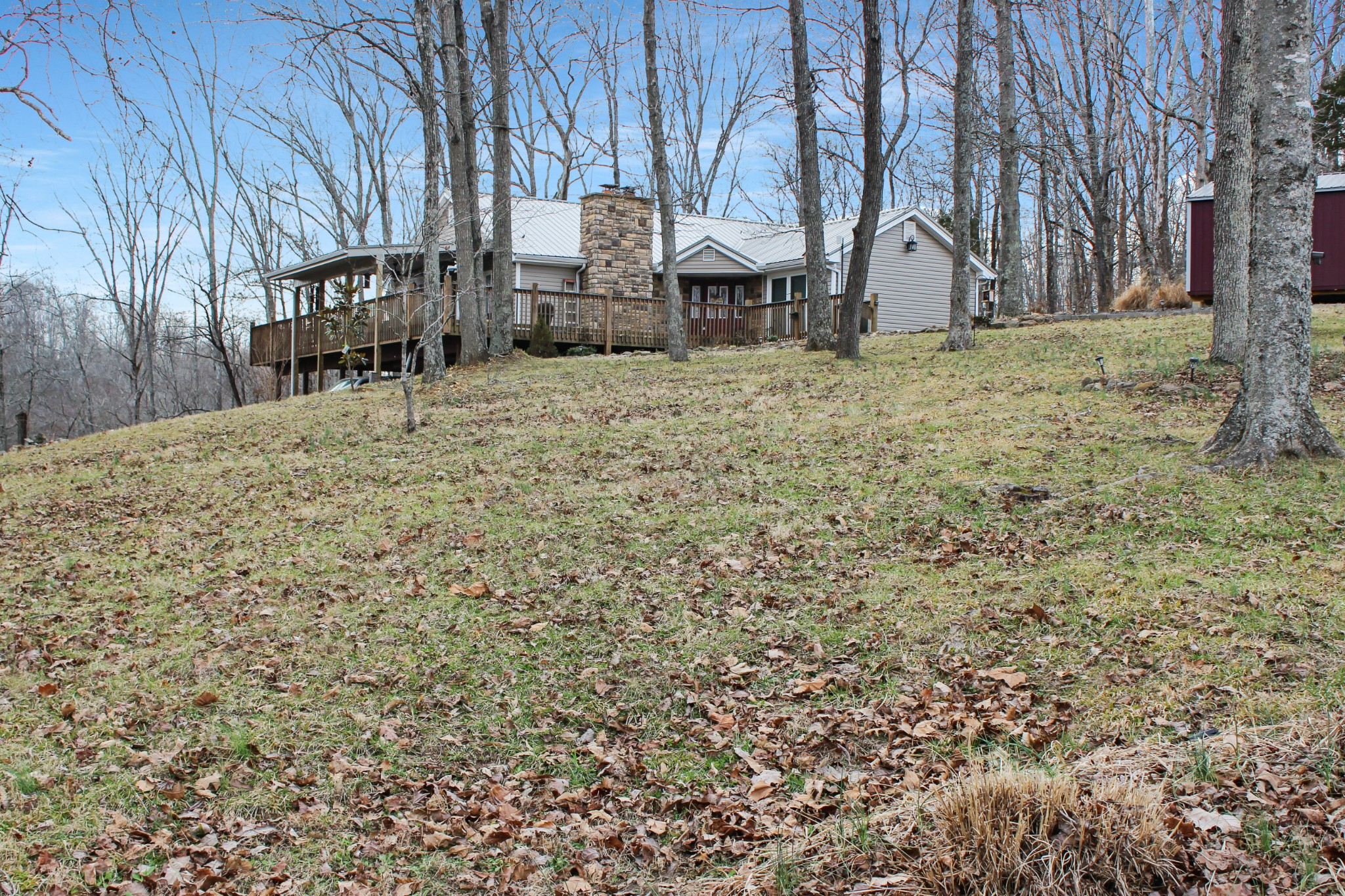 758 Elk Creek Rd Property Photo - Cumberland City, TN real estate listing