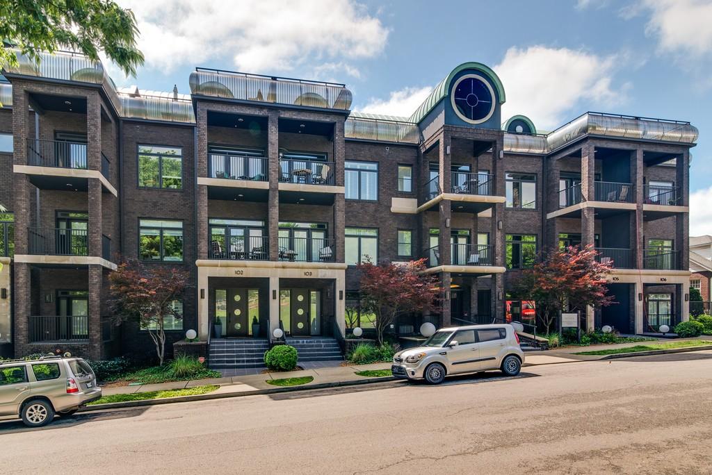 2905 Parthenon Ave #105 Property Photo - Nashville, TN real estate listing