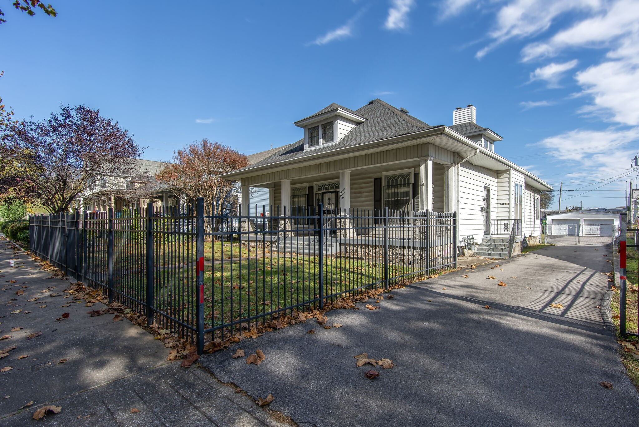 1806 Beech Ave Property Photo