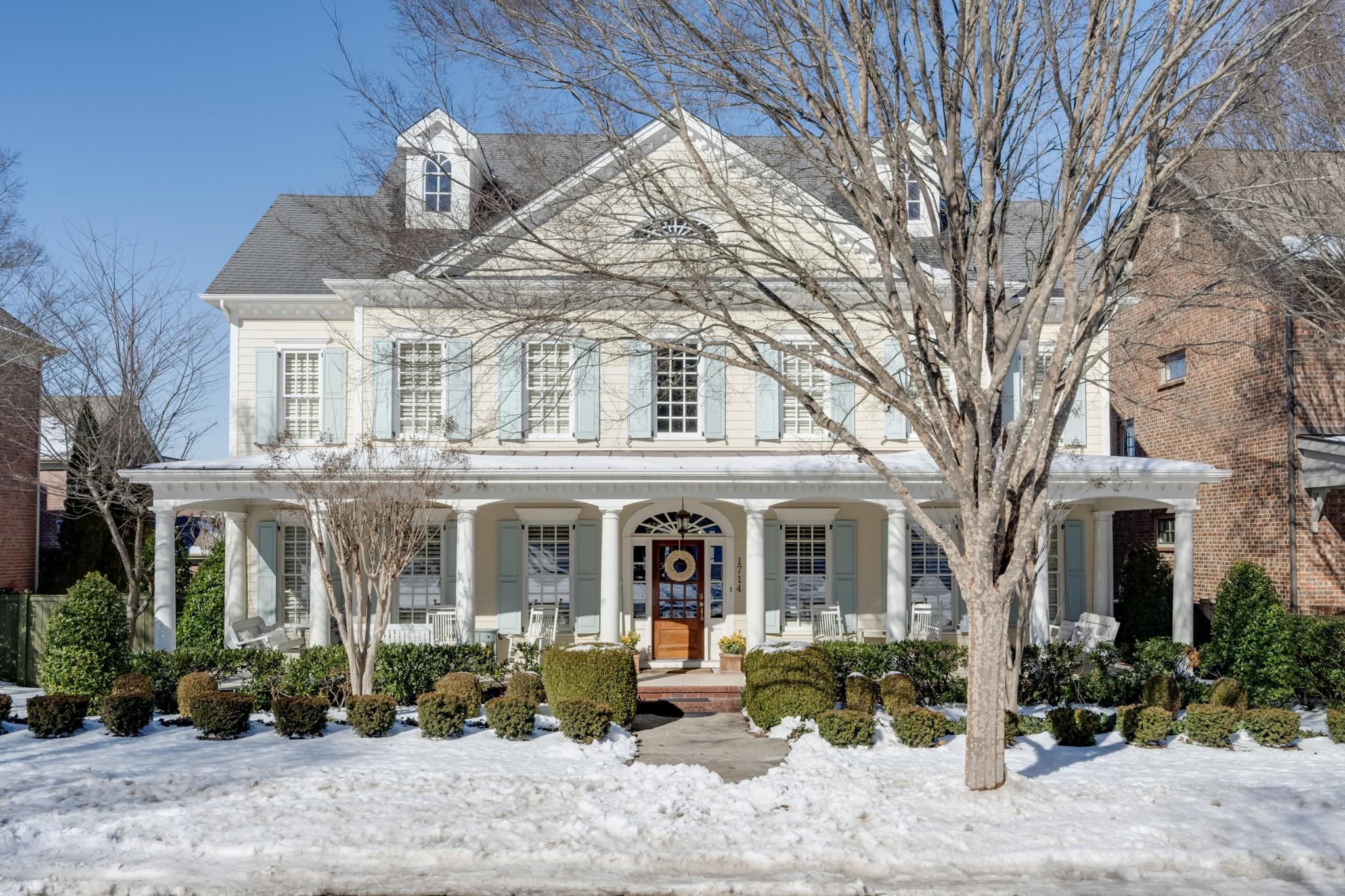 1714 Championship Blvd Property Photo - Franklin, TN real estate listing