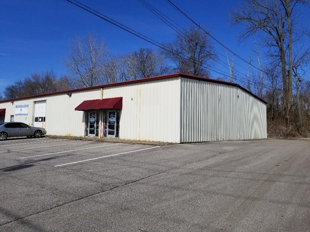 241 W Dunbar Cave Rd Property Photo