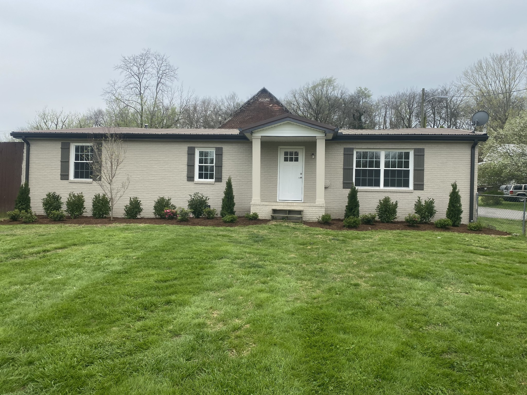 102 Presby Ave Property Photo - Petersburg, TN real estate listing