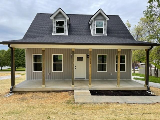114 Polk St Property Photo - Cornersville, TN real estate listing