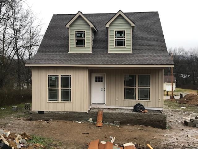 116 Polk St Property Photo - Cornersville, TN real estate listing