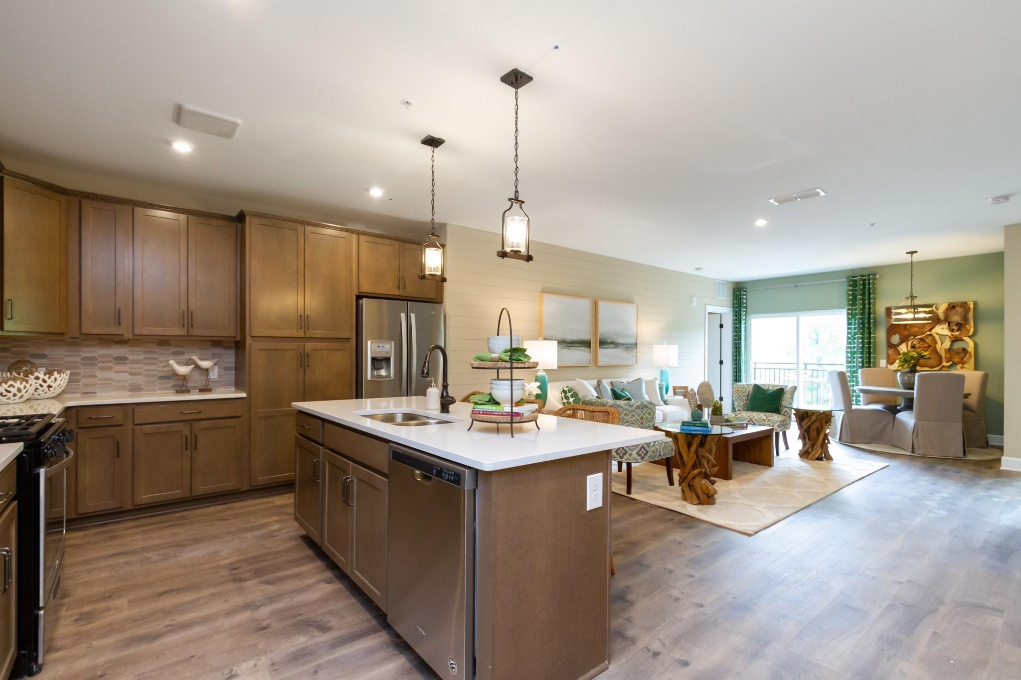 141 Saundersville Road #2204 Property Photo - Hendersonville, TN real estate listing
