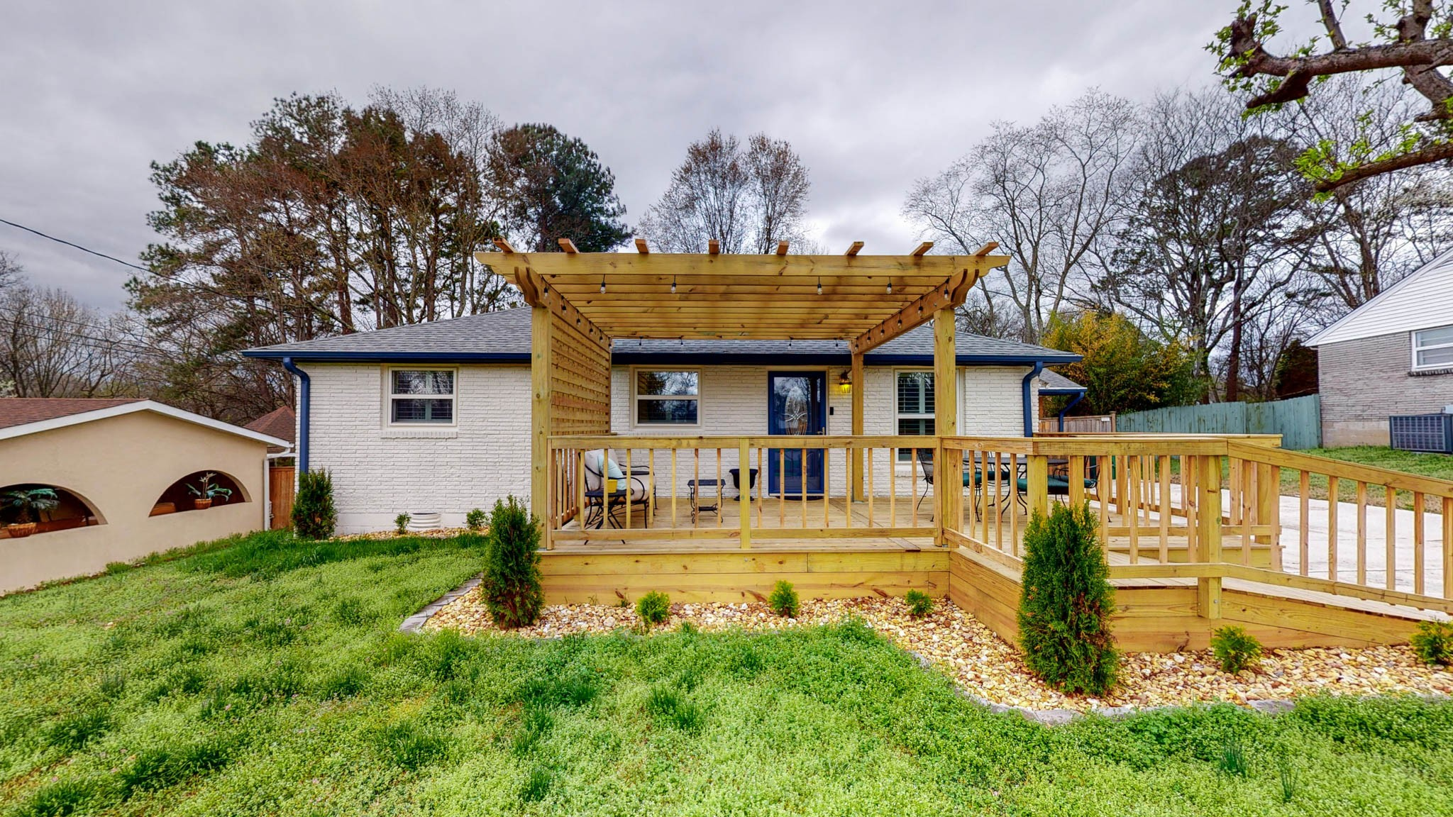3811 Barlow Dr Property Photo - Nashville, TN real estate listing