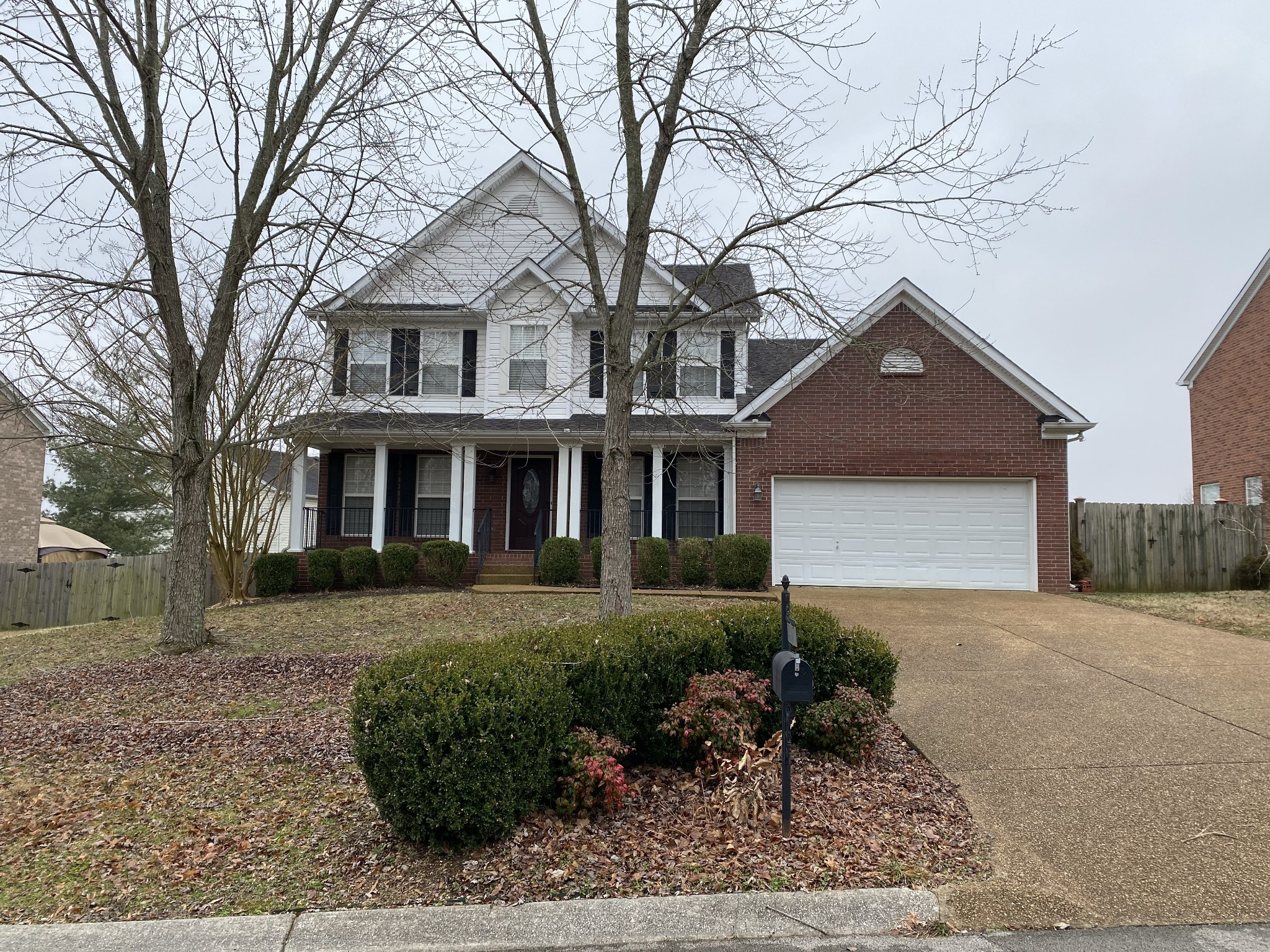 1803 Covey Rise Ct Property Photo