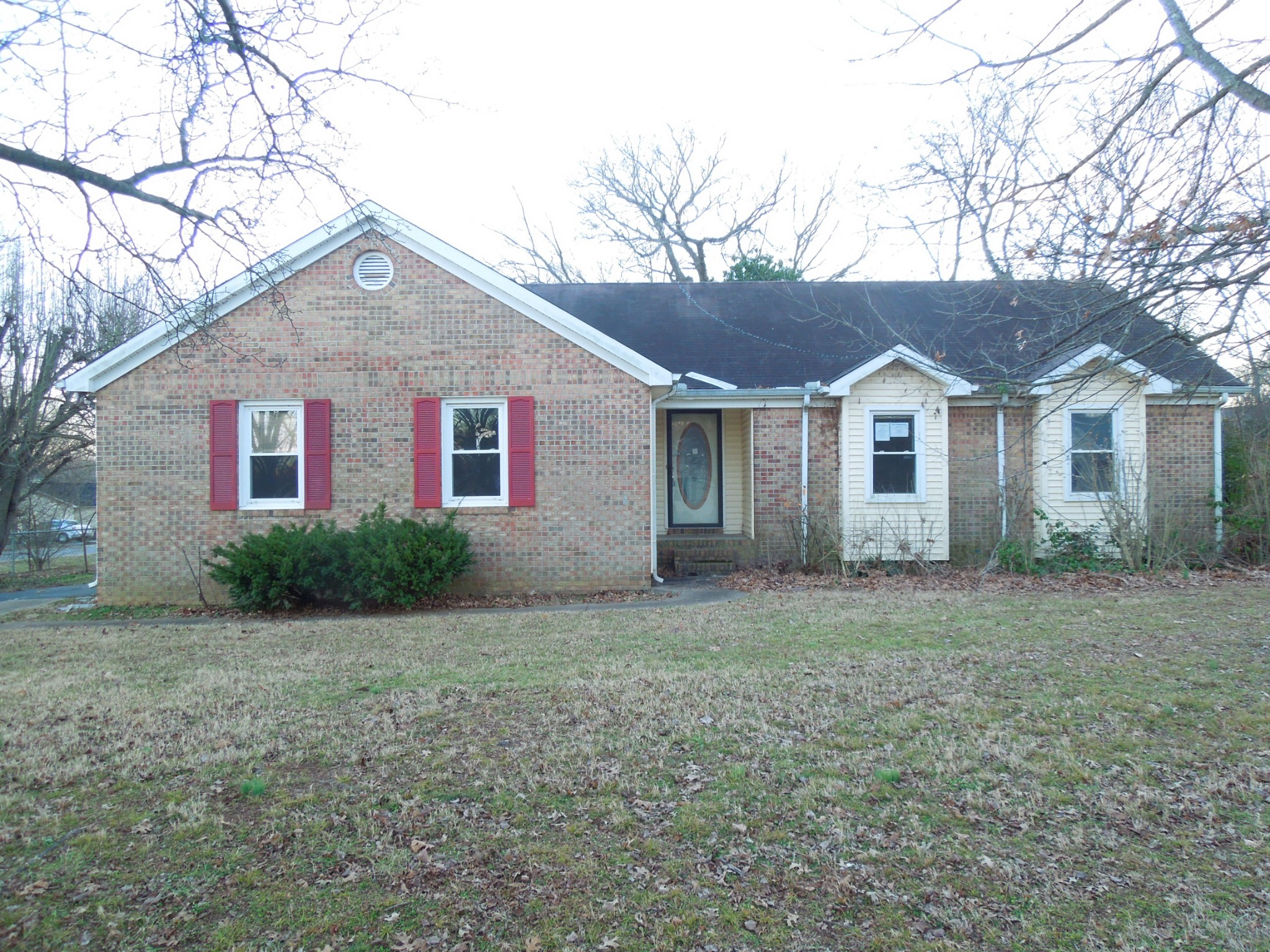 3001 Windsor Dr Property Photo - Columbia, TN real estate listing