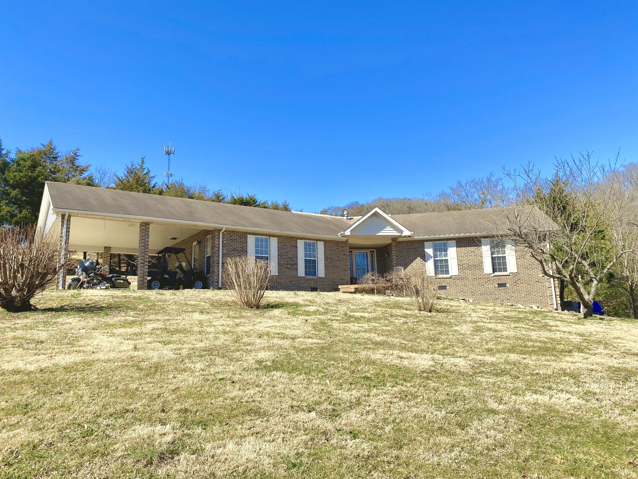 202 Short St Property Photo - Liberty, TN real estate listing