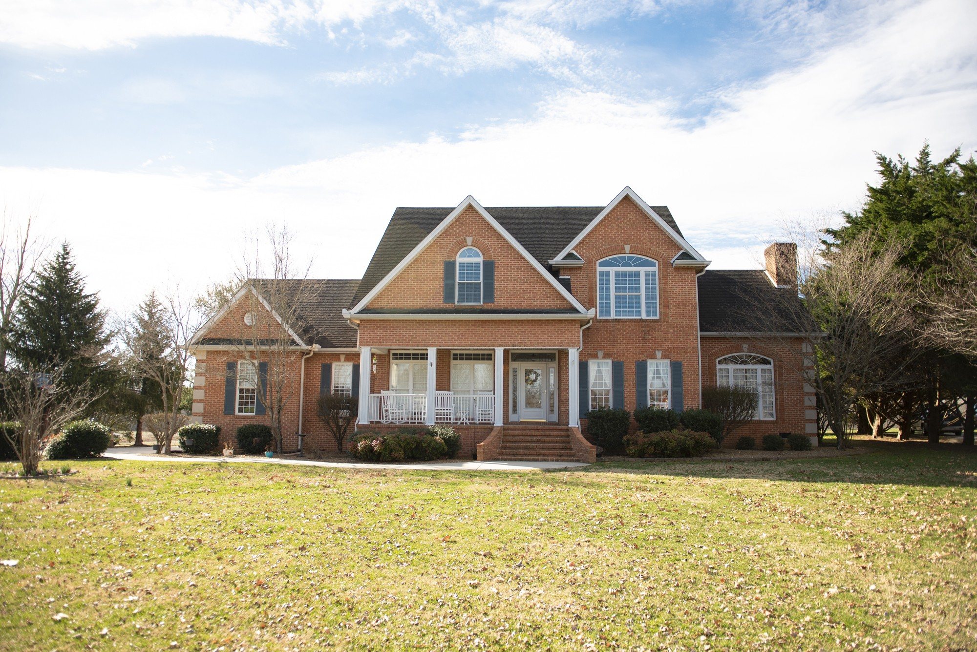 103 Garland Crest Ct S Property Photo - Tullahoma, TN real estate listing