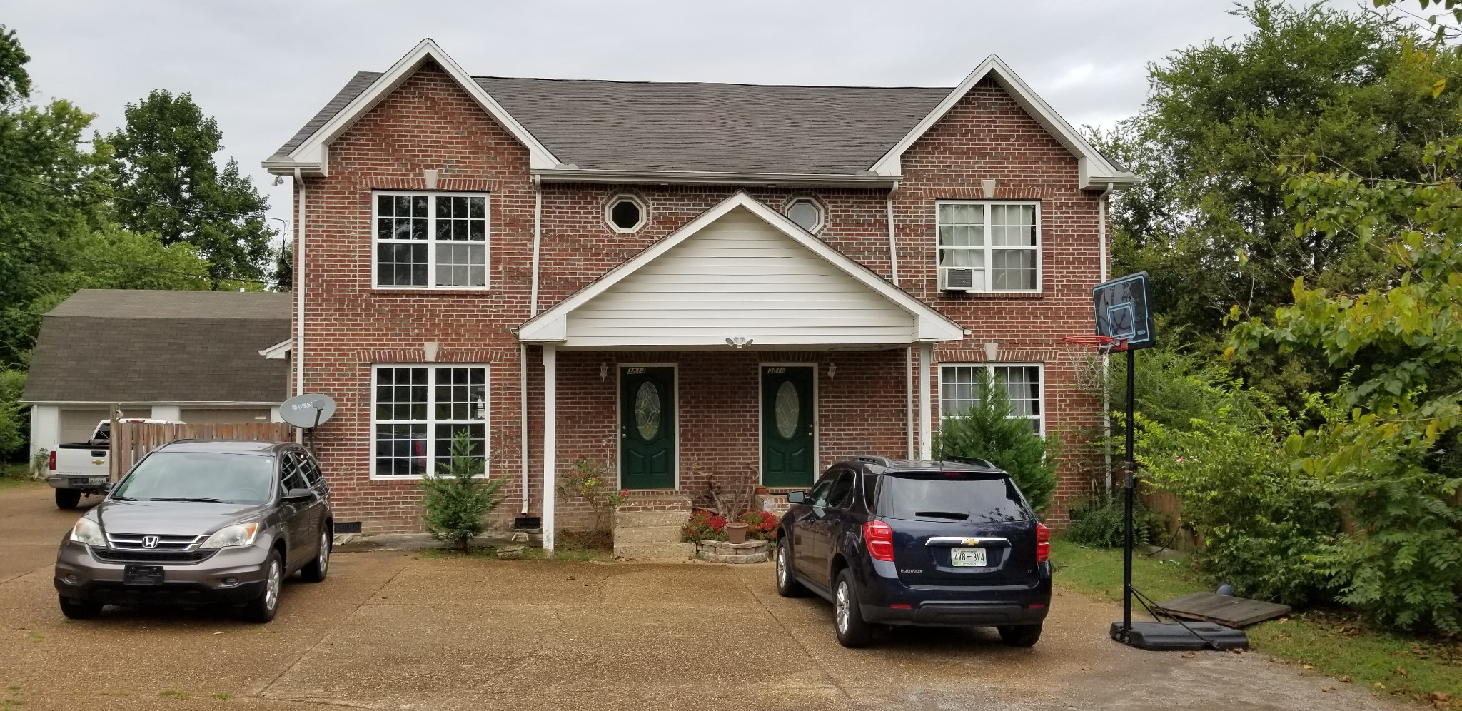3814 Barlow Dr Property Photo