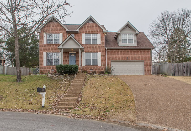 106 Bentree Ct Property Photo - Hendersonville, TN real estate listing