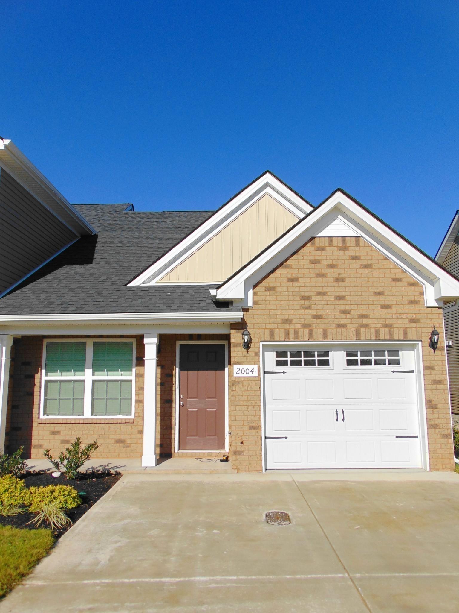 3403 Donerail Cir Property Photo