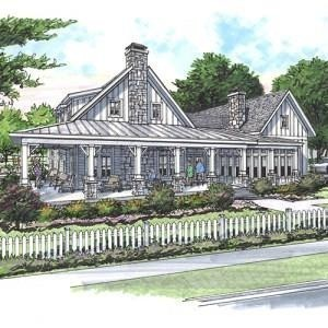 147 Glenrock Drive Property Photo - Nashville, TN real estate listing