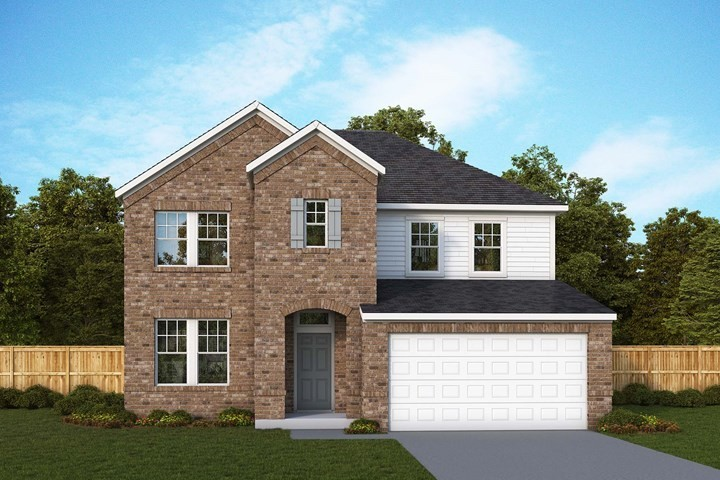 417 Meandering Way Lot 77 Property Photo - White House, TN real estate listing