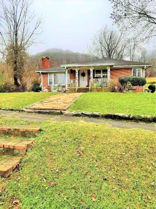 607 Evans St Property Photo - Livingston, TN real estate listing