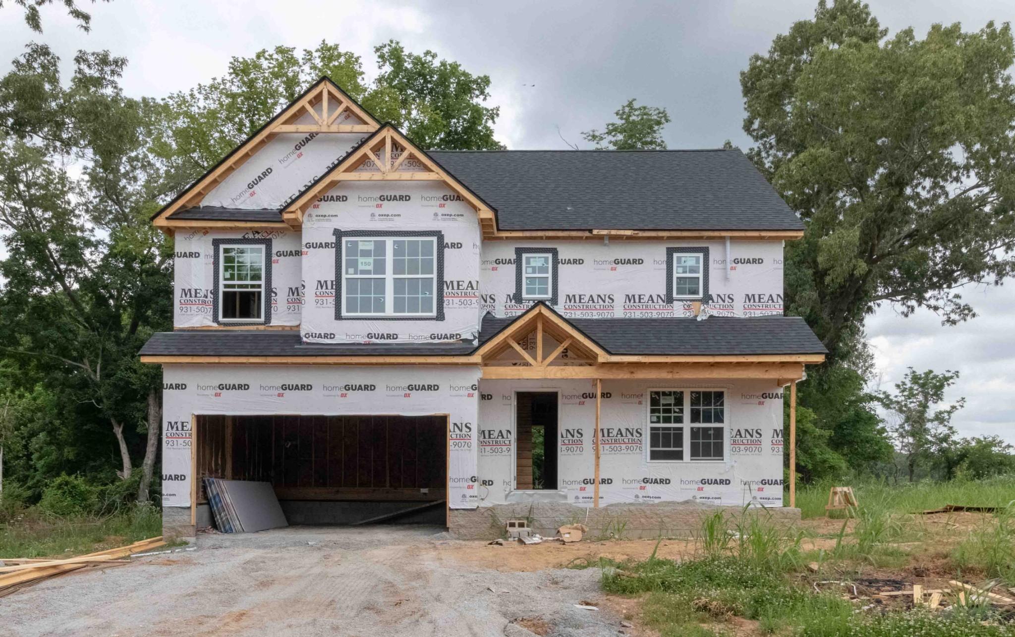 1345 Shockey Drive Property Photo
