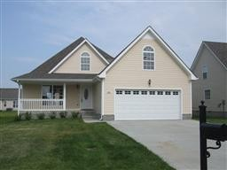3771 Cindy Jo Dr N Property Photo - Clarksville, TN real estate listing