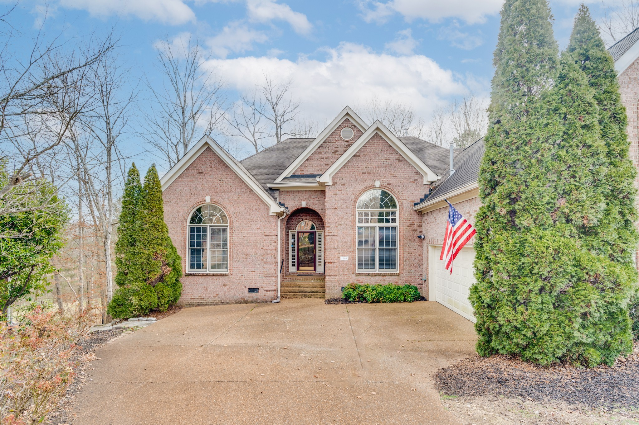 4604 Sterling Cross Property Photo - Nashville, TN real estate listing