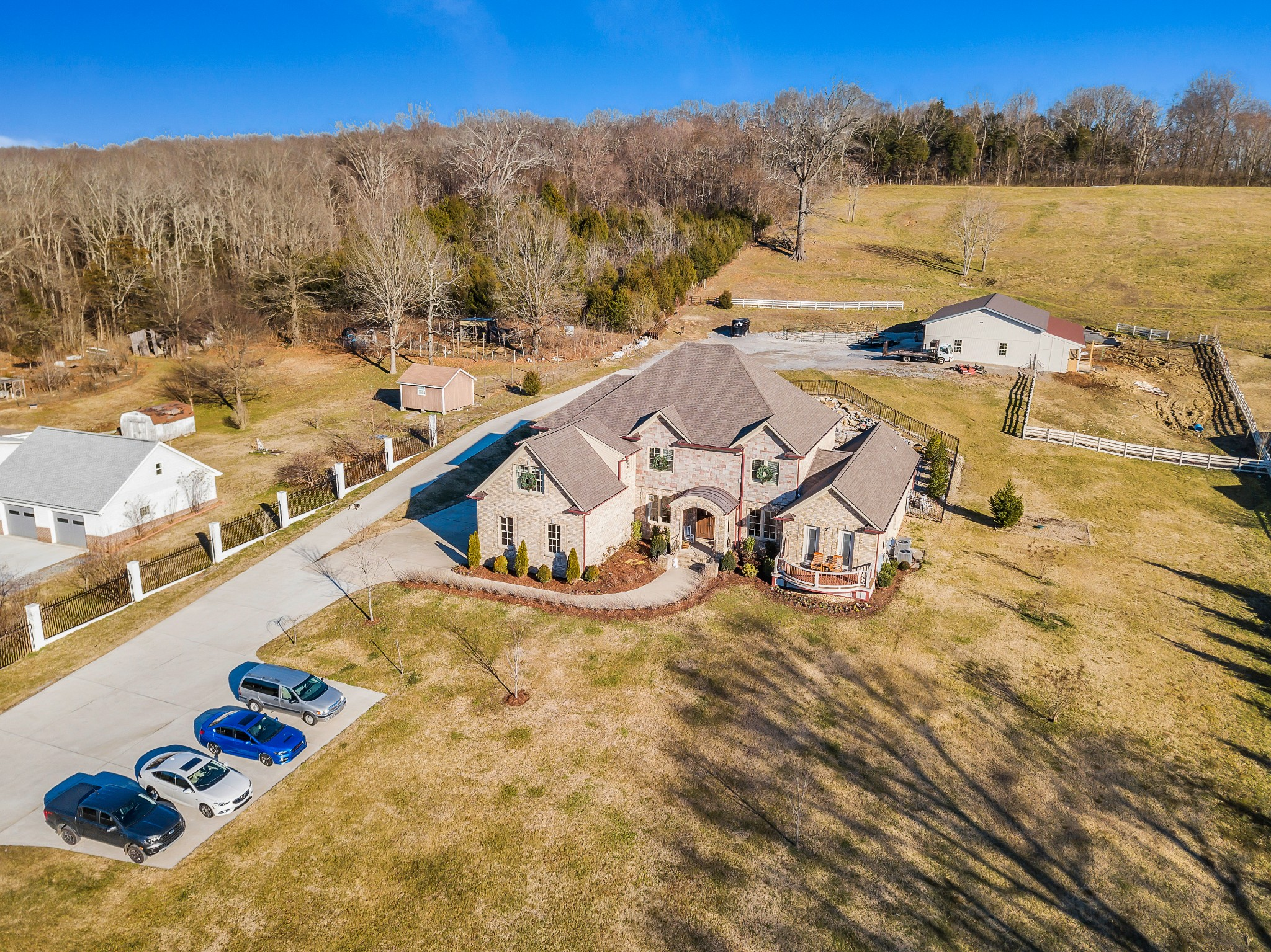 5898 Cane Ridge Rd Property Photo