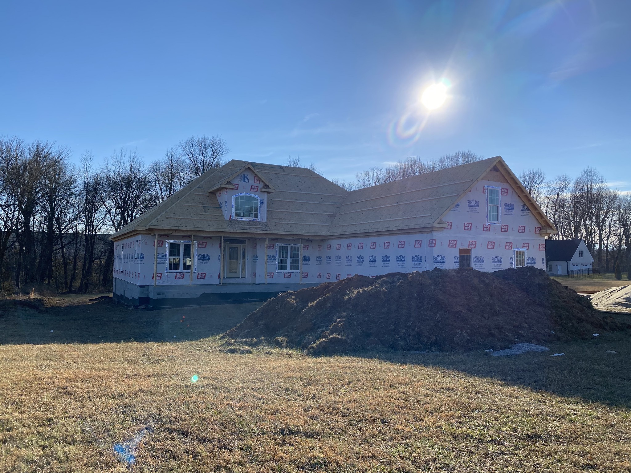 1048 Founders Ln Property Photo - Portland, TN real estate listing