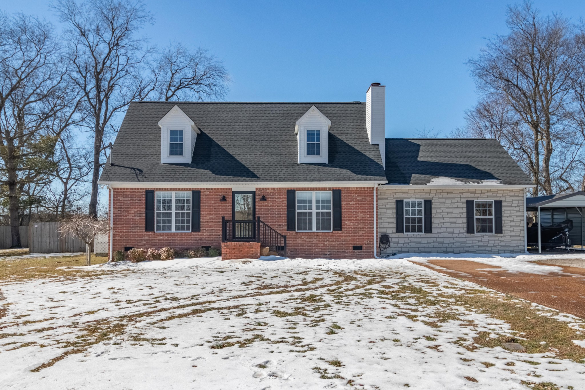 503 Mockingbird Dr Property Photo - Mount Pleasant, TN real estate listing