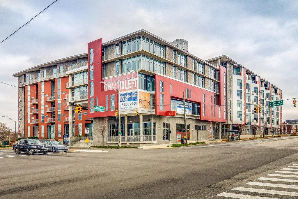 2115 Yeaman Pl #308 Property Photo - Nashville, TN real estate listing