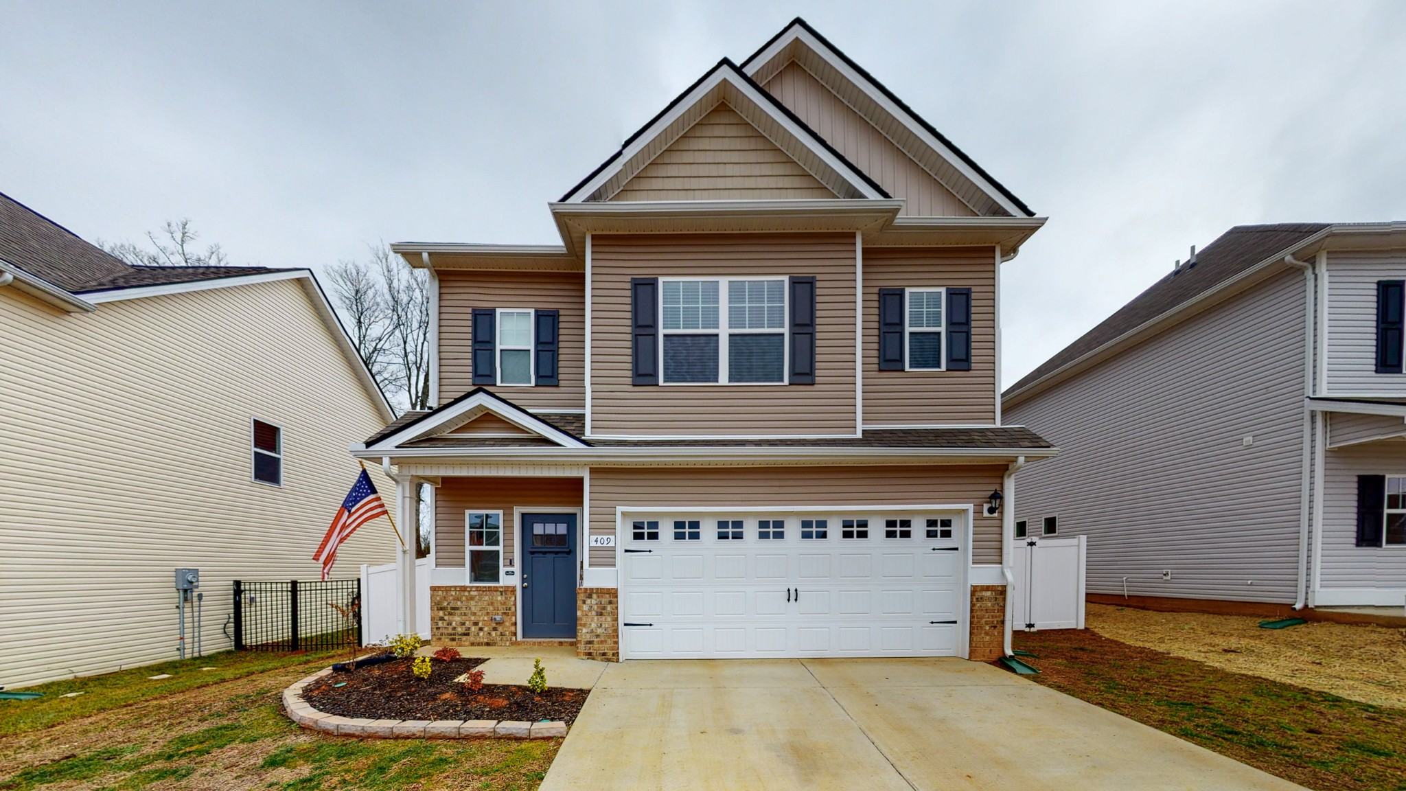 409 Tines Dr Property Photo - Shelbyville, TN real estate listing