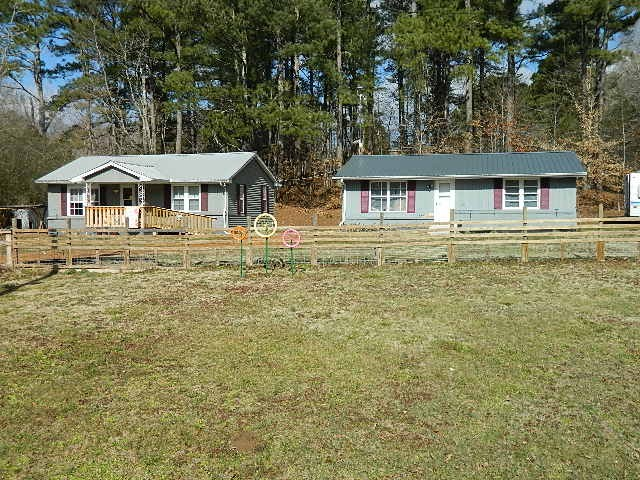 4487 Highway 100 Property Photo - Lyles, TN real estate listing