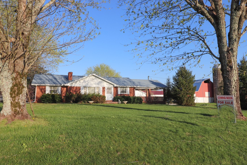 1360 John Oliver Rd Property Photo - Mc Minnville, TN real estate listing