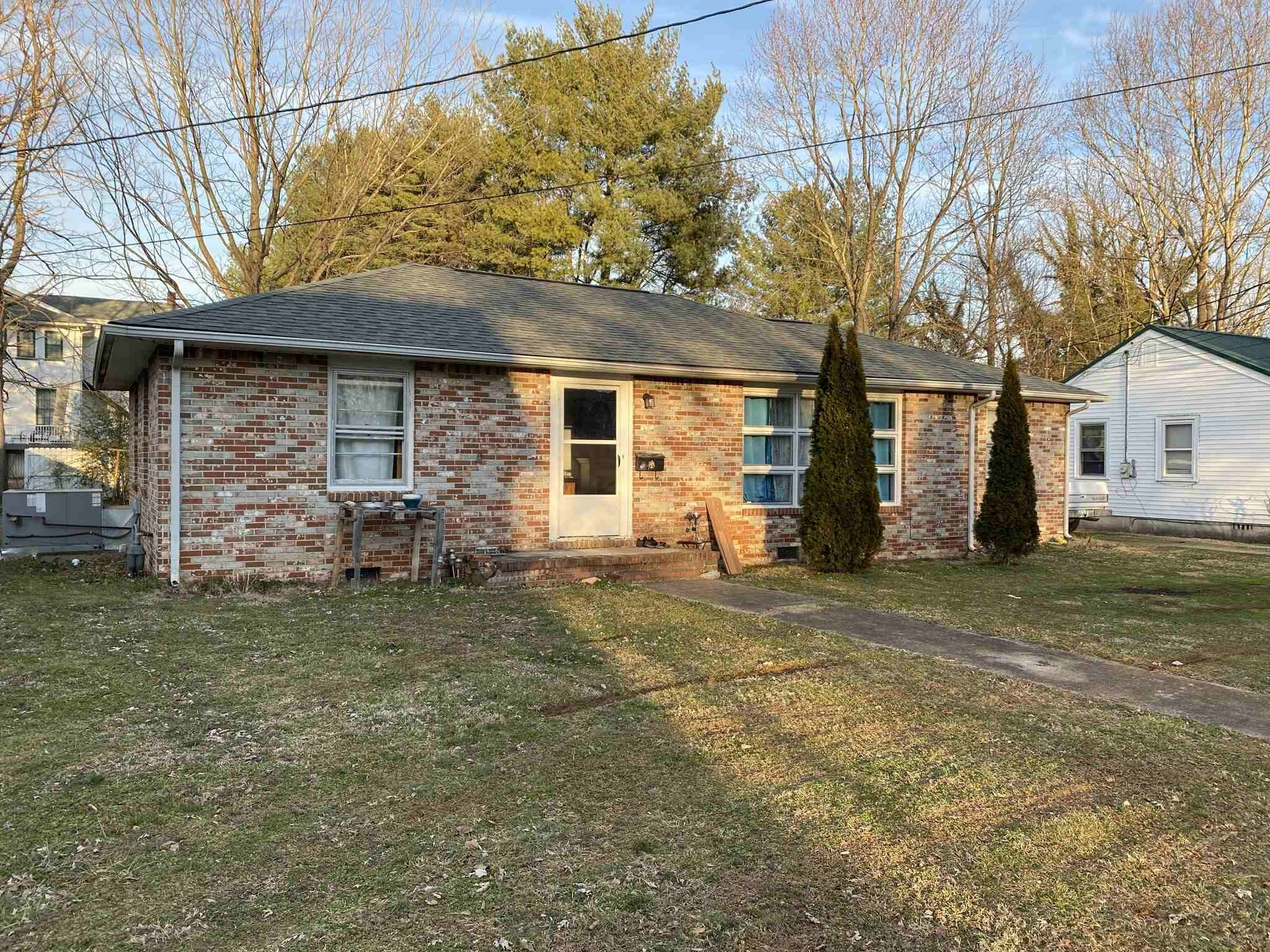 518 N Vine St Property Photo - Winchester, TN real estate listing