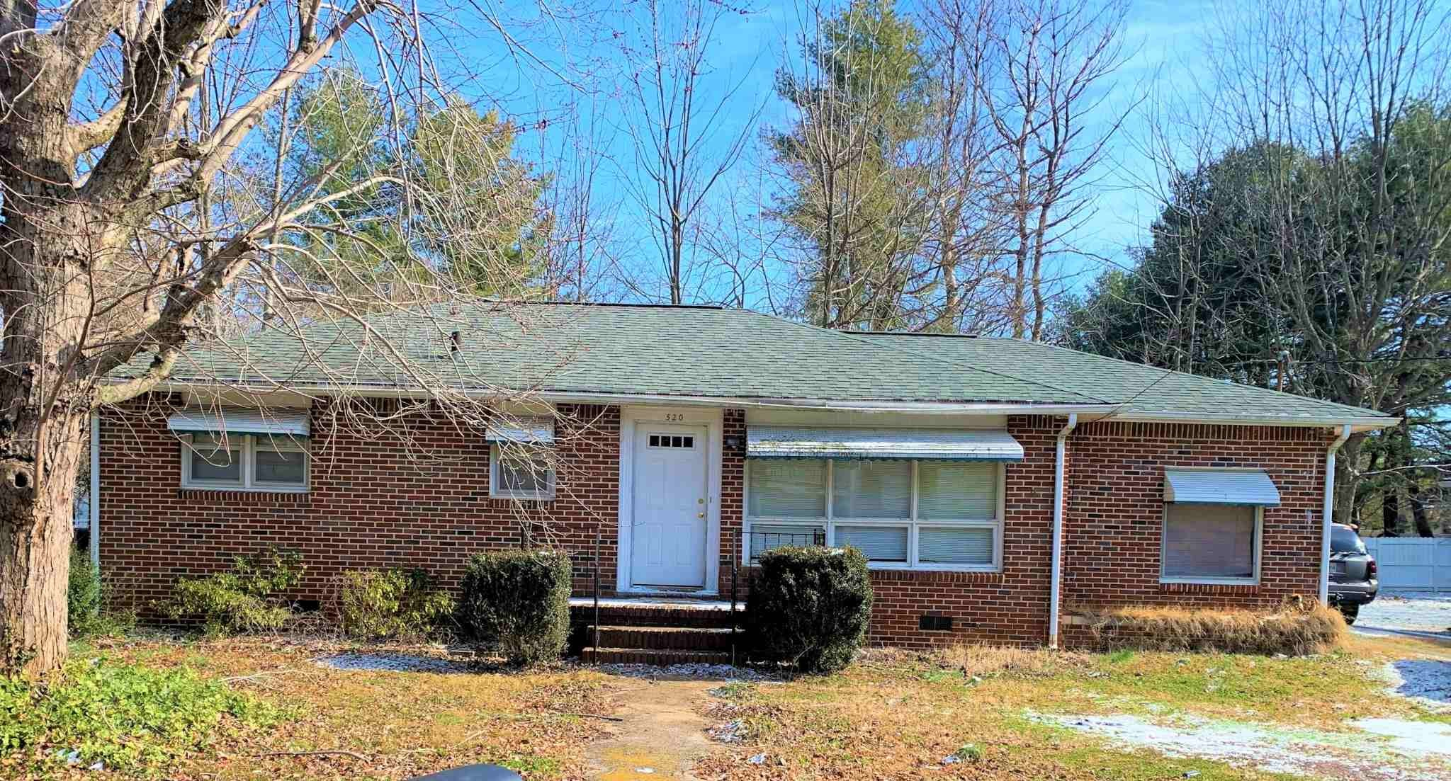 520 N Vine St Property Photo - Winchester, TN real estate listing