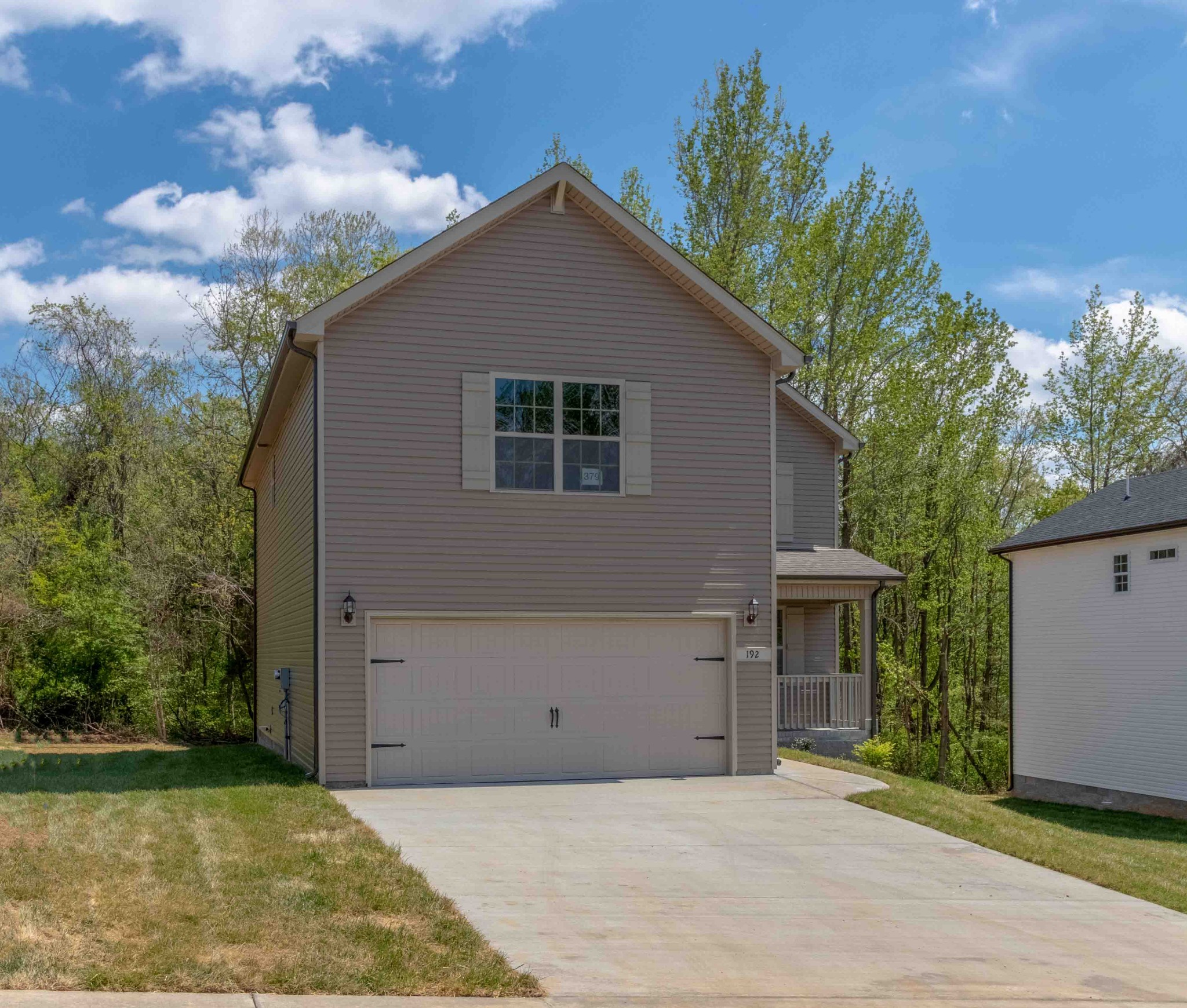 192 Bonnell Drive Property Photo - Clarksville, TN real estate listing