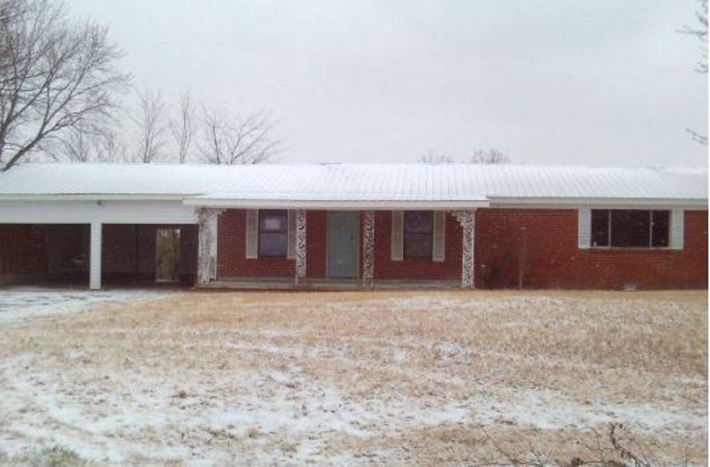 3840 Chestnut Bluff Maury C Rd Property Photo - Friendship, TN real estate listing