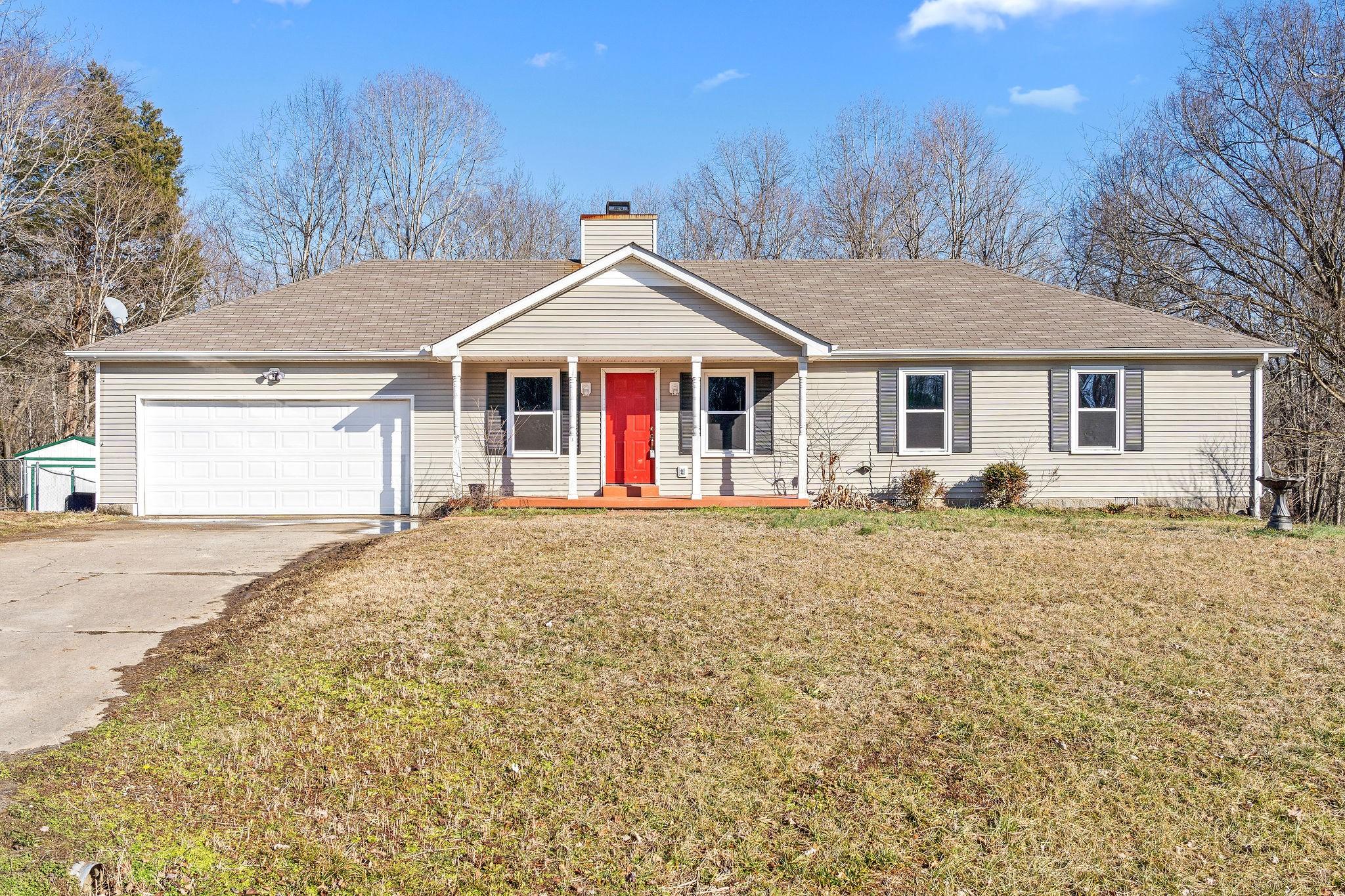 3522 Eastridge Rd Property Photo - Woodlawn, TN real estate listing