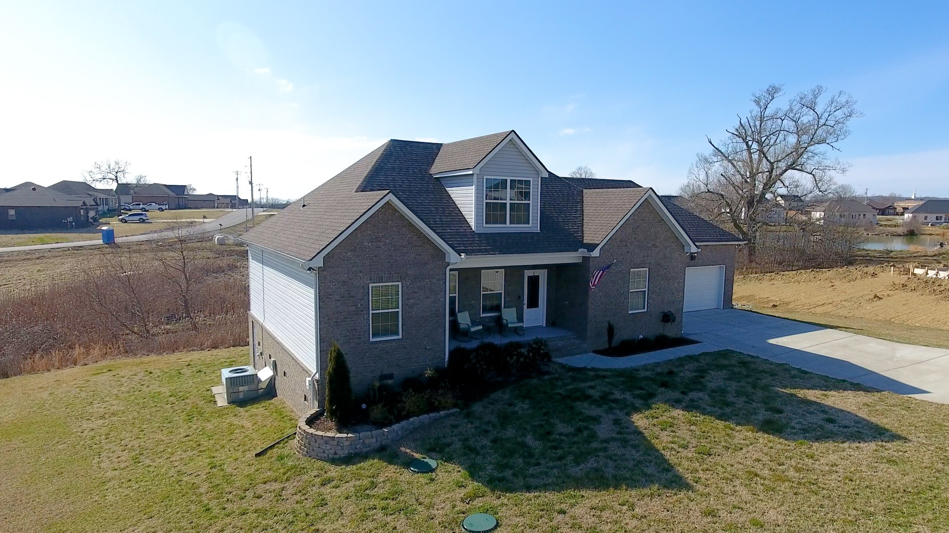 5137 Vinnie Dell Dr Property Photo - Chapel Hill, TN real estate listing