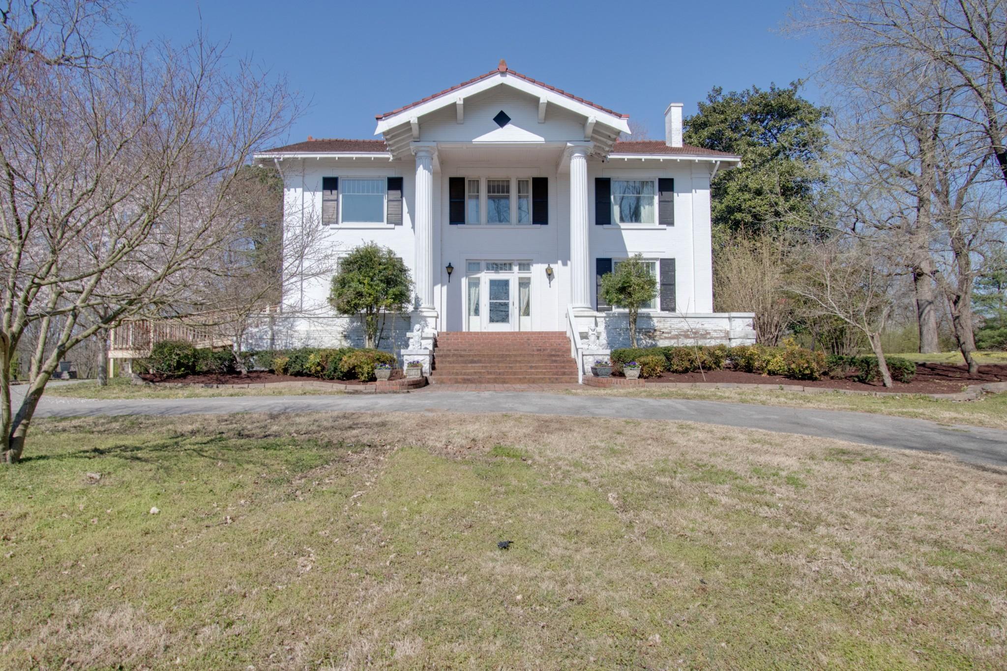 3048 Lebanon Rd Property Photo - Nashville, TN real estate listing