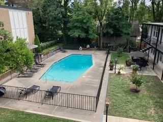 3831 West End Ave #16 Property Photo - Nashville, TN real estate listing