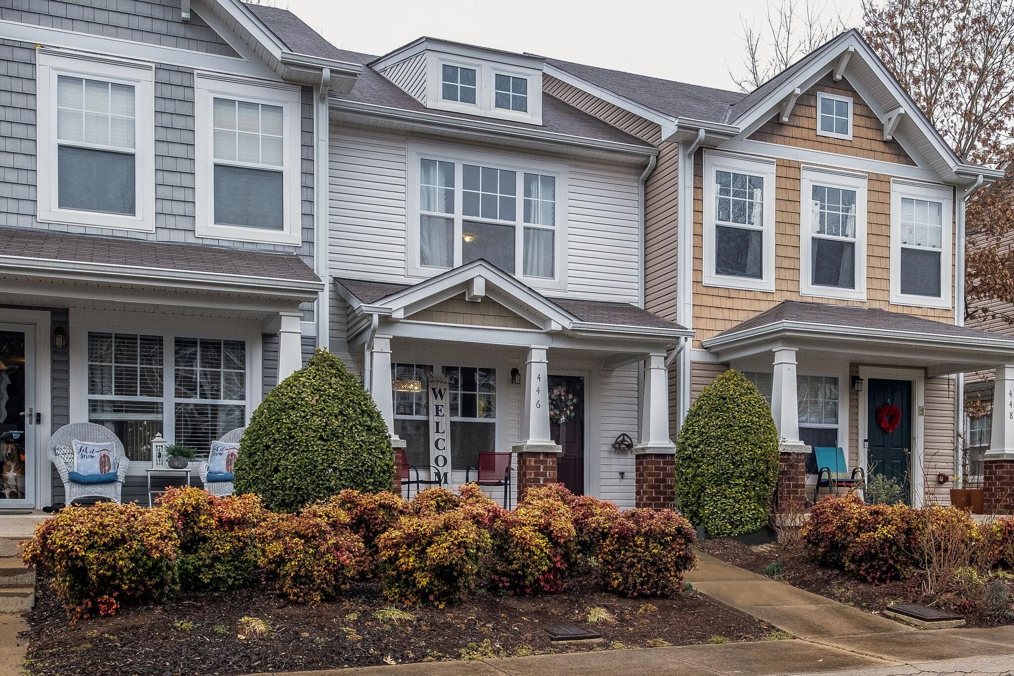 446 Flintlock Ct Property Photo - Nashville, TN real estate listing