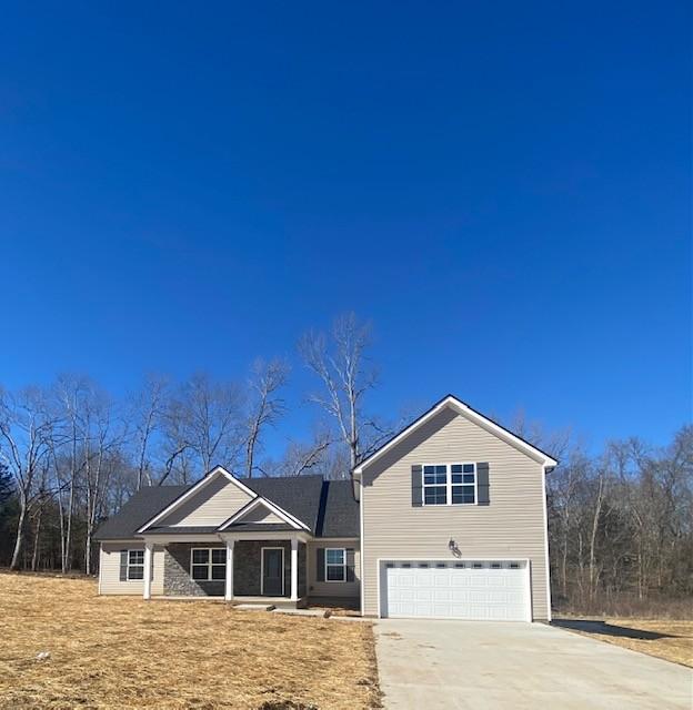 2039 Hackensack Ln Property Photo - Smyrna, TN real estate listing