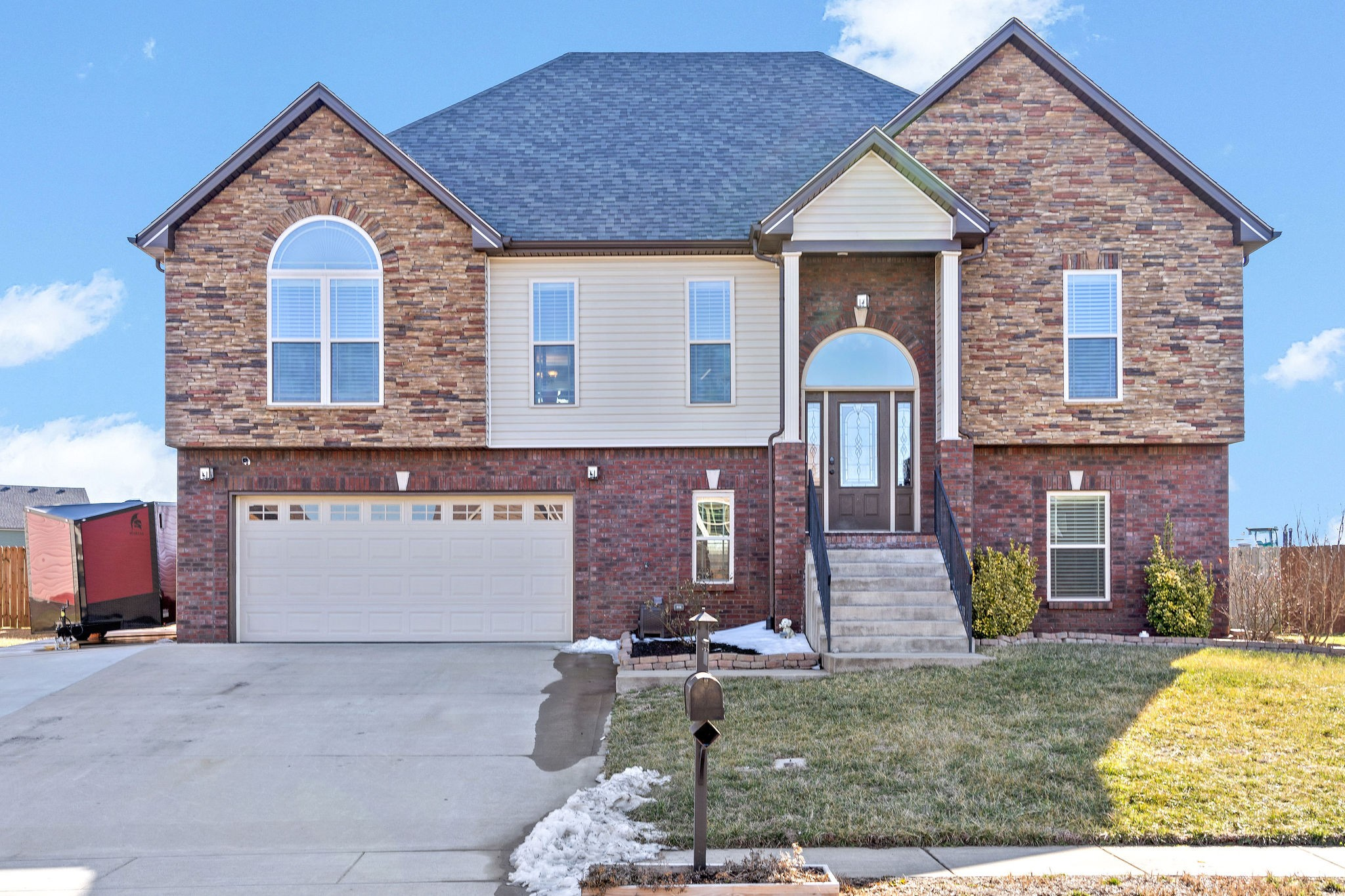 1749 Spring Haven Dr Property Photo - Clarksville, TN real estate listing