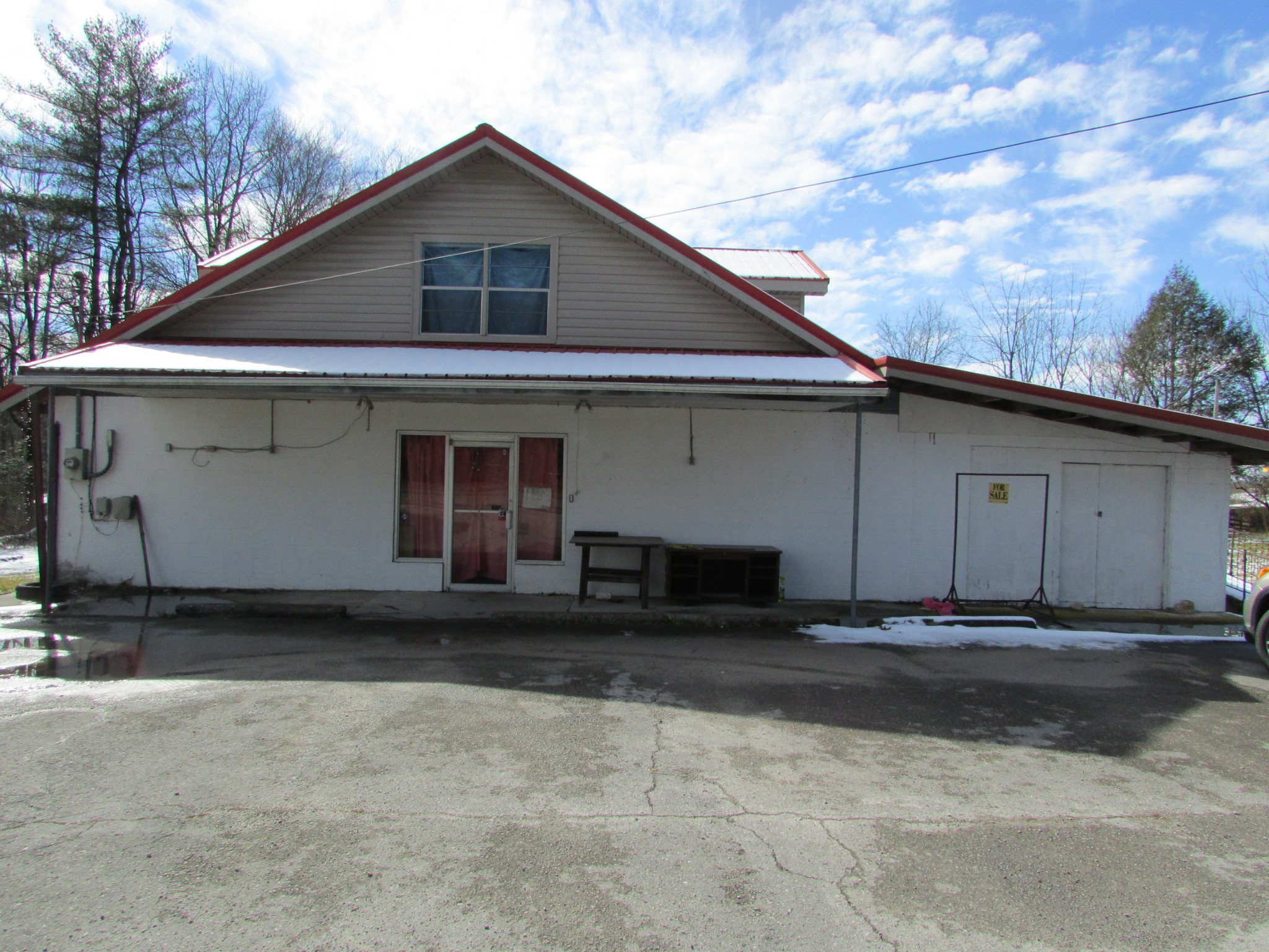 1183 Main St Property Photo - Altamont, TN real estate listing