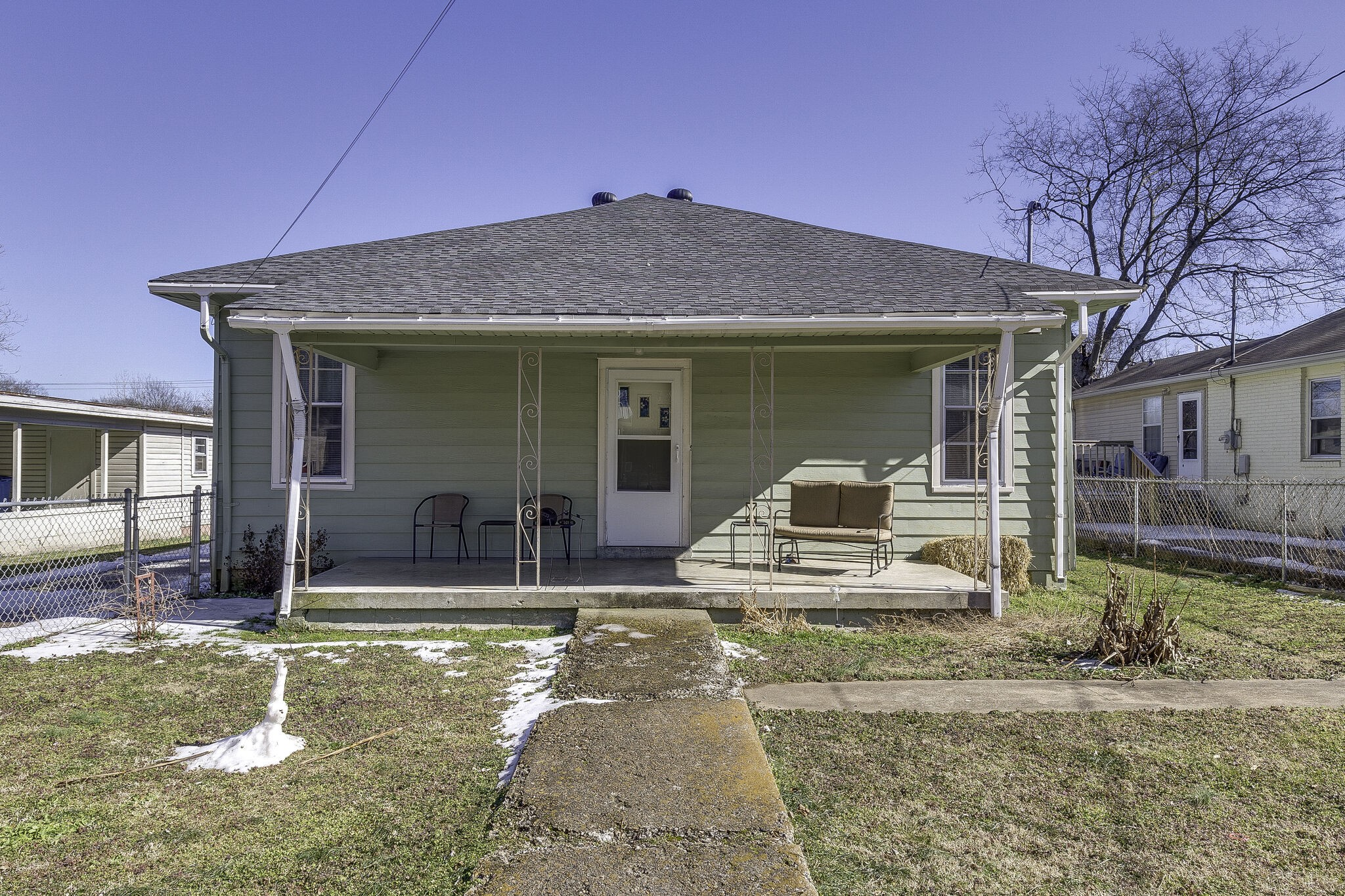 410 Hill St Property Photo - Mount Pleasant, TN real estate listing