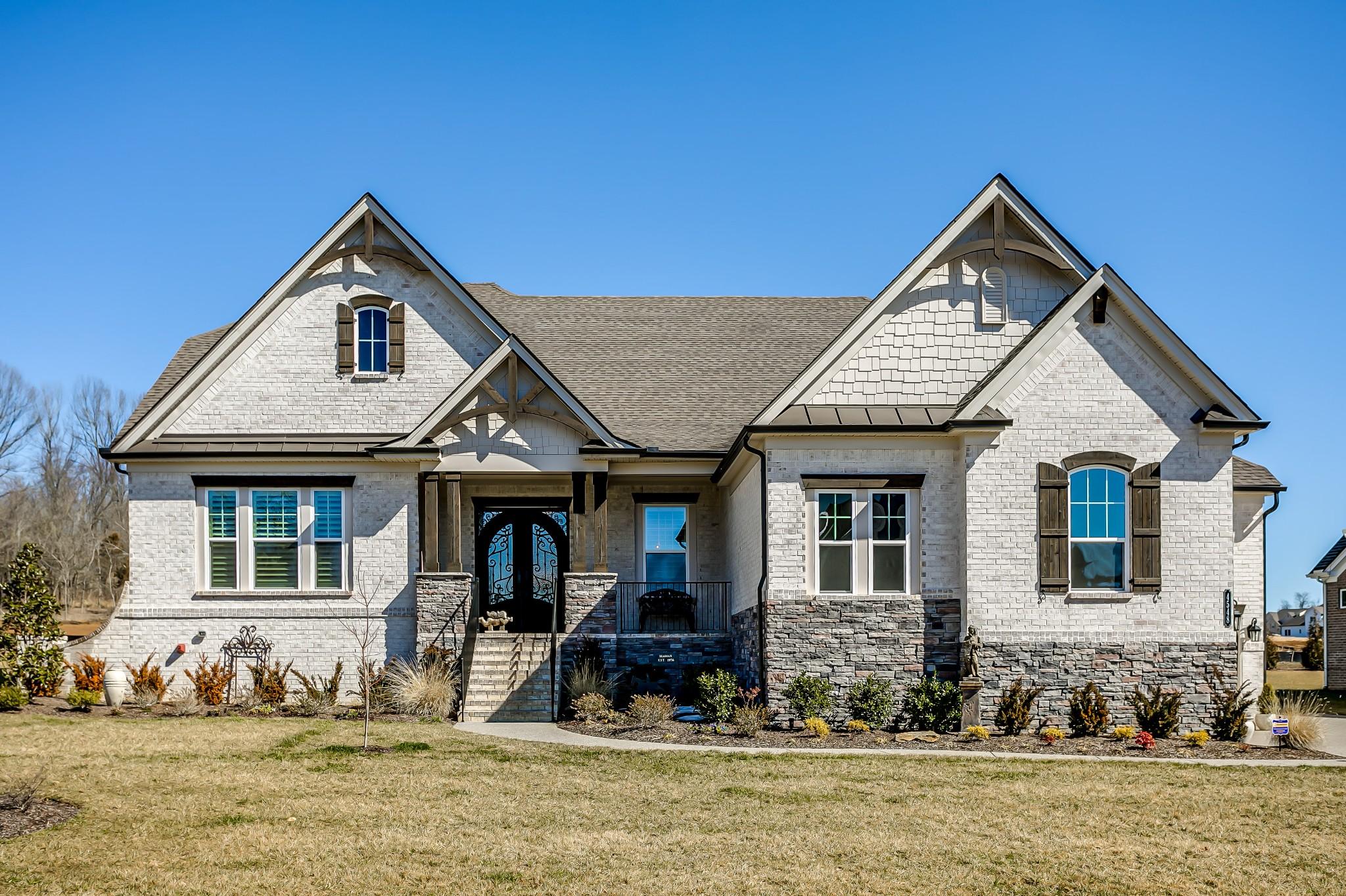 4548 Majestic Meadows Dr Property Photo - Arrington, TN real estate listing