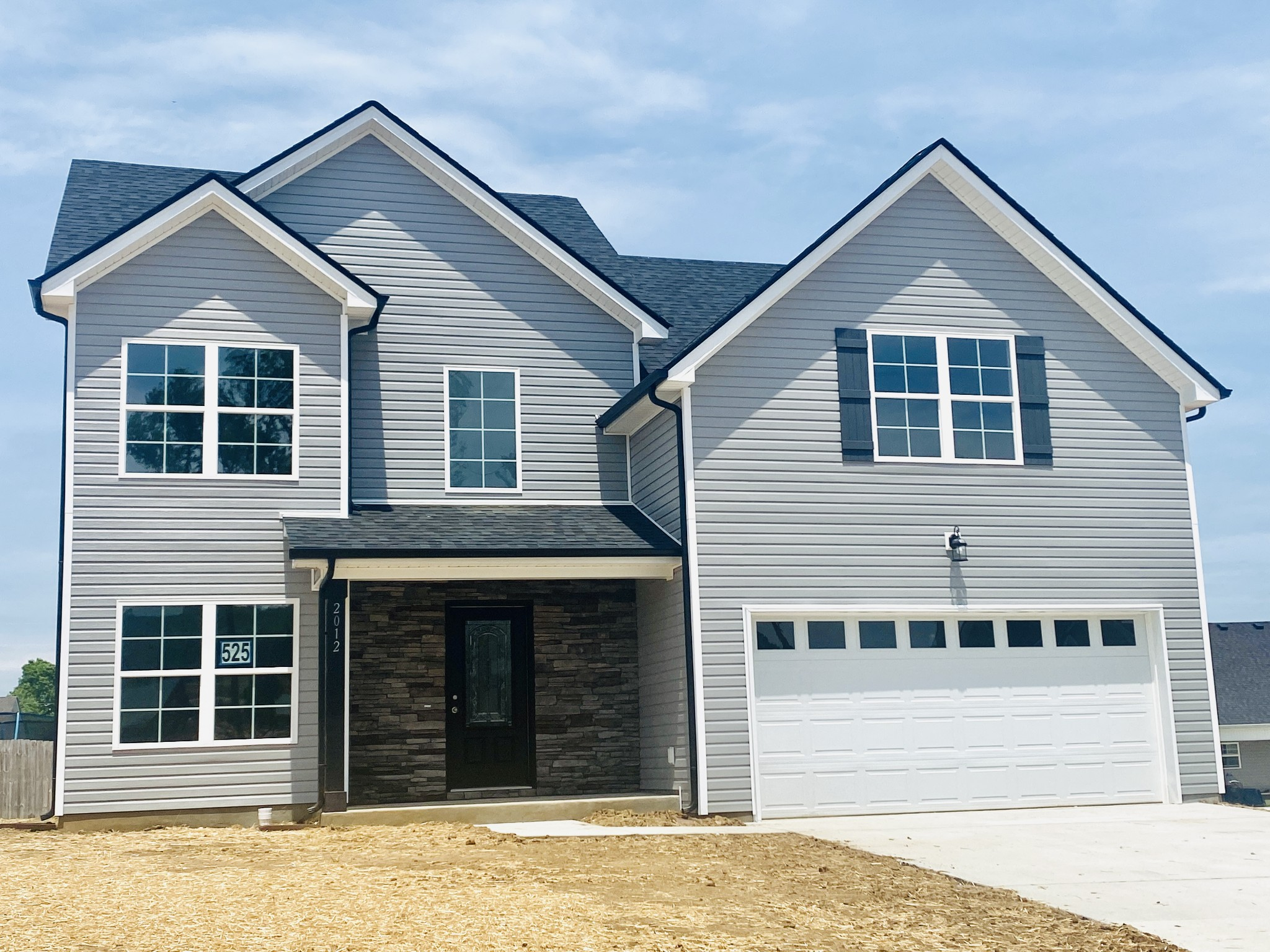 2012 Hackensack Ln, Property Photo - Smyrna, TN real estate listing