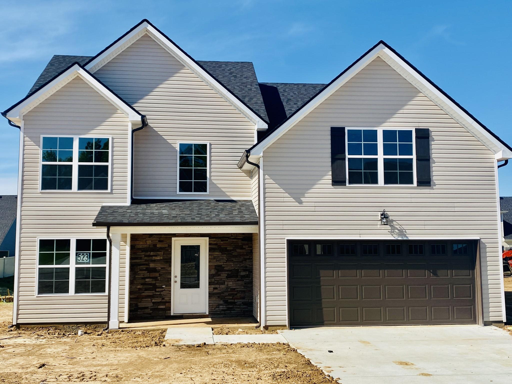 2016 Hackensack Ln, Property Photo - Smyrna, TN real estate listing